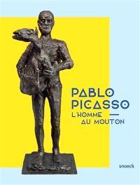 Pablo Picasso, L'homme au mouton