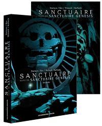Sanctuaire & Sanctuaire genesis : intégrale