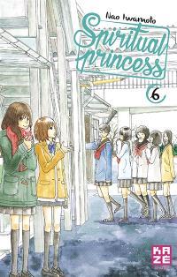 Spiritual princess. Volume 6