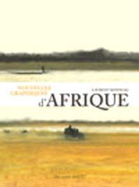 Nouvelles graphiques d'Afrique