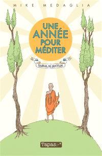 Une année pour méditer : journal de gratitude
