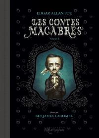 Les contes macabres. Volume 2