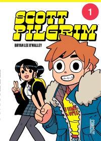 Scott Pilgrim. Volume 1, Perfect edition