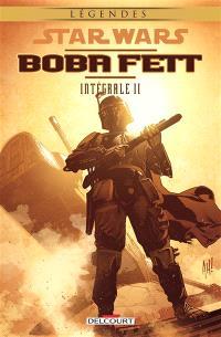 Star Wars : Boba Fett : intégrale. Volume 2