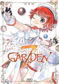 7th garden. Volume 7