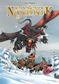 Le donjon de Naheulbeuk. Volume 23