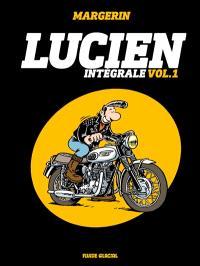 Lucien : intégrale. Volume 1
