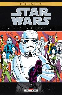 Star Wars : classic. Volume 9