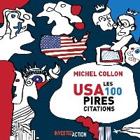 USA : les 100 pires citations
