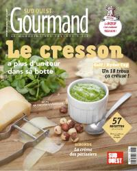 Sud-Ouest gourmand - #39
