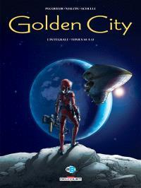 Golden city : l'intégrale, Tomes 10 à 12