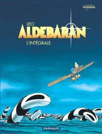 Les mondes d'Aldébaran, cycle 1, Aldébaran : l'intégrale