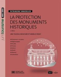 La protection des monuments historiques : patrimoine immobilier