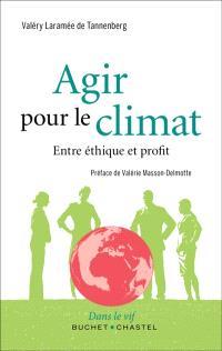 Agir pour le climat : entre éthique et profit