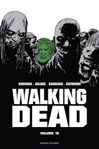 Walking dead. Volume 10
