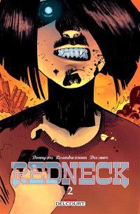 Redneck. Volume 2