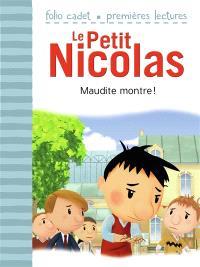 Le Petit Nicolas. Volume 40, Maudite montre !