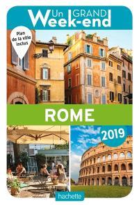 Rome : 2019