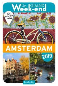 Amsterdam : 2019