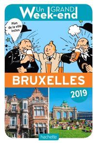 Bruxelles : 2019