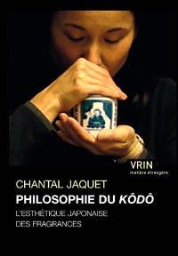 Philosophie du kôdô : l'esthétique japonaise des fragrances