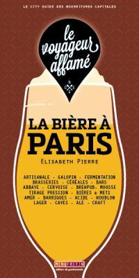 La bière à Paris
