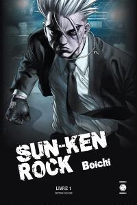 Sun-Ken rock, Livre 1