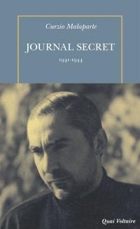 Journal secret : 1941-1944