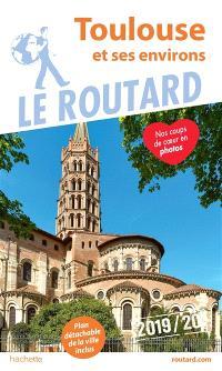 Toulouse et ses environs : 2019-2020