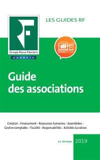 Guide des associations : 2019