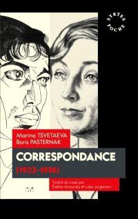 Correspondance : 1922-1936