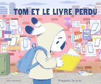 Tom et le livre perdu