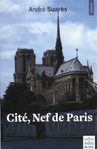 Cité, nef de Paris