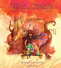 Nouveaux contes du Limousin