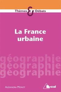 La France urbaine