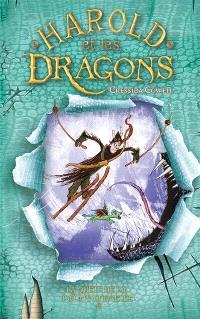 Harold et les dragons. Volume 4, La quête de la patate congelée : par Harold Horrib'Haddock, troisième du nom