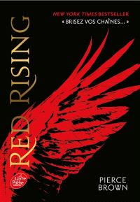 Red rising. Volume 1