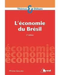L'économie du Brésil