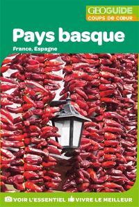 Pays basque : France, Espagne