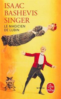 Le magicien de Lublin