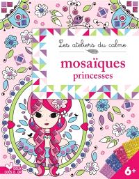Mosaïques princesses