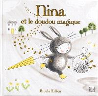 Nina et le doudou magique