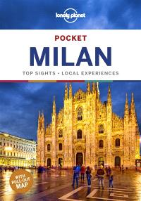 Pocket Milan : top sights, local experiences