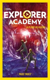 Explorer academy. Volume 2, Mission Grand Nord