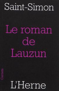 Le roman de Lauzun