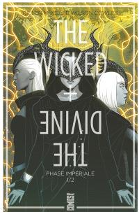 The wicked + the divine, Volume 5, Phase impériale. Volume 1