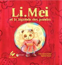 Li Mei et la légende des pandas