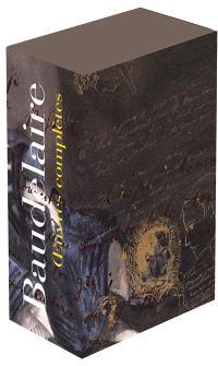 Baudelaire : oeuvres complètes
