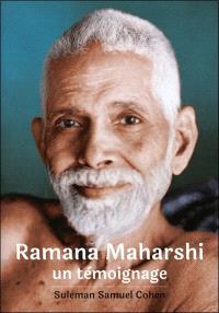 Ramana Maharshi : un témoignage