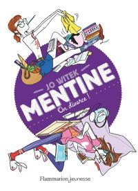 Mentine. Volume 5, On divorce !